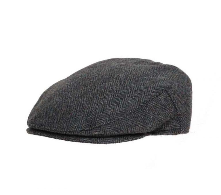 CHESHIRE FLAT CAP GR105