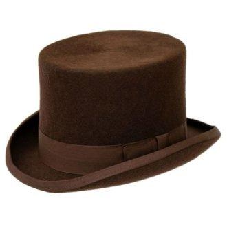 Top Hat Brown