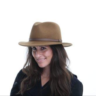 Arizona Crushable Hat Coffee Live Shot