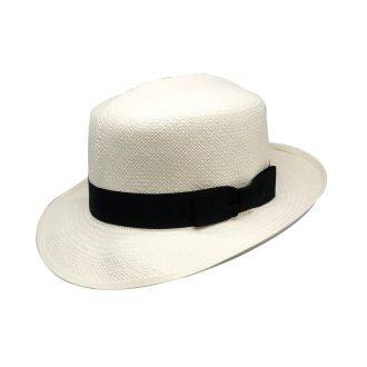 Olney Folding Panama Hat