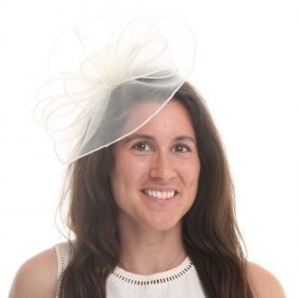 ladies-wedding-fascinator-ivory
